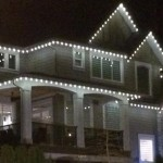 Victoria Christmas Light Installation